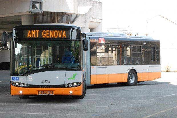 bus amt