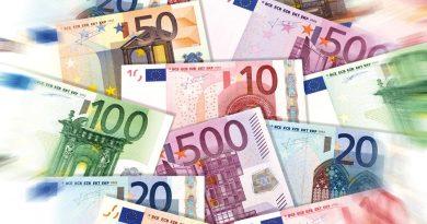 euro banconote prezzi