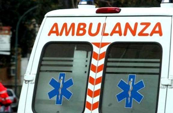 ambulanza rid
