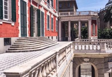 Ville storiche, la Cornigliano che sa stupire e guarda al turismo