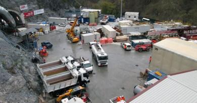 Terzo valico, il Cociv risarcirà i proprietari delle case danneggiate dai cantieri a Trasta