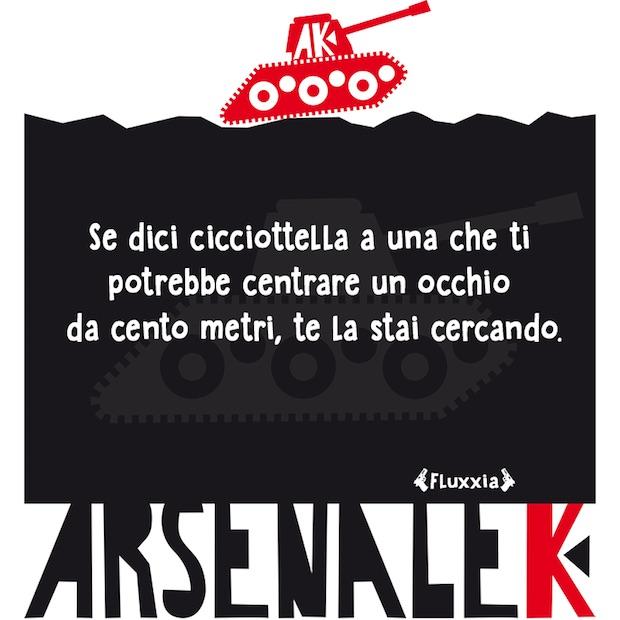 arsenalek