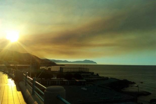 incendio fasce saarin brunelli