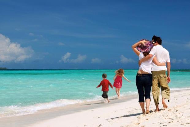vacanze esotiche bambini