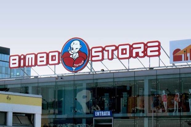 bimbo-store-lavoro