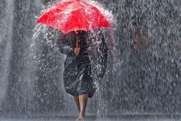 pioggia-ombrello