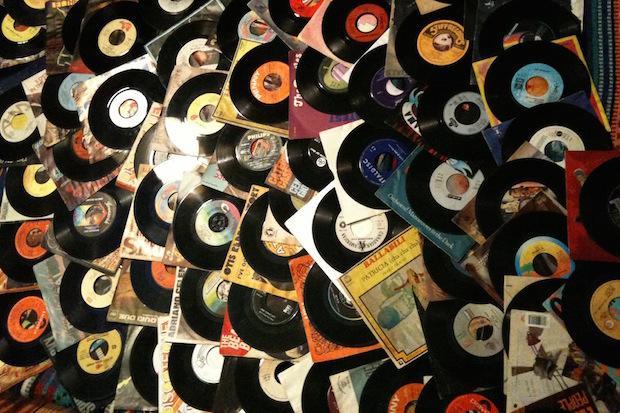 disco dischi vinile vinili
