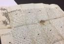 Giovanni Battista Boero, un ligure a capo dei medici di Enrico VIII, nei documenti del Magistrato di Misericordia