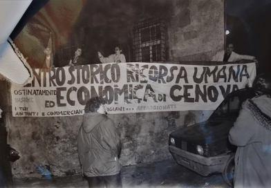 Ventiquattro anni fa gli scontri nel centro storico. Ecco come andò e cosa è cambiato
