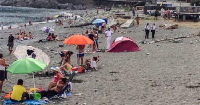 Voltri, spiagge e Varenna, la prevenzione funziona. Ma resta il nodo parcheggio privato Pam