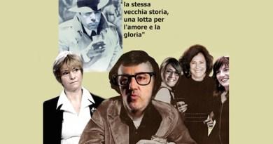 """La vignetta di Besana: """"Provaci ancora Sim""""(one Regazzoni)"""