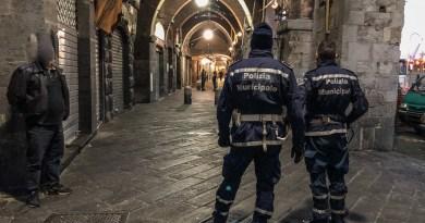 Polizia municipale, le novità: reparto centro storico e reparto vivibiltà. Torna il nucleo anti abusivismo commerciale (sotto il Commercio)