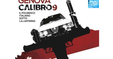 """A Villa Bombrini torna """"Genova calibro nove"""", i polizieschi '60-'70 il 25 e 26 novembre"""