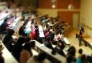Oggi al Great Campus la festa dedicata ai ai 50 migliori studenti universitari delpremio Wing4students