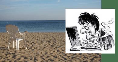 Genovameravigliosa, la nuova stagione: Caricamento beach, l'ultima spiaggia la rambla, tennis a Defe, Il maxiscivolo, il terzo valico, il bidone di Louis Vuitton