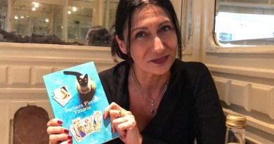 """Barbara Fiorio e """"Vittoria"""" oggi da Feltrinelli. Storia di crisi, d'amicizia e di futuro di una donna che sa reinventarsi"""