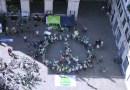 """Giornata della Terra, ieri a Genova """"In bici per il clima"""". Le proposte alle istituzioni"""