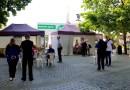 Croce Rossa, oggi a Voltri iniziativa di prevenzione. Croce Verde, festa danzante per i 110 anni di volontariato