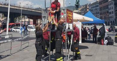 Un lungo fine settimana di eventi. Tutti gli appuntamenti dei Civ da Sestri come Montmatre a Pompieropoli in piazza Caricamento