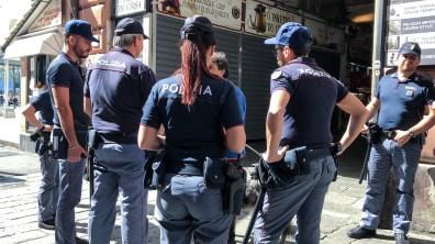 polizia sottorioa