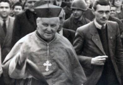 """A Pietro Boetto, il cardinale della resa di villa Migone, l'onorificenza di """"Giusto fra le Nazioni"""""""
