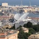 Crociere, Genova migliore porto e migliore destinazione italiana