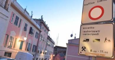 Comune, veicoli merci elettrici a tutte le ore nel centro storico