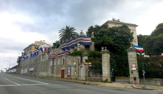 villa croce samp