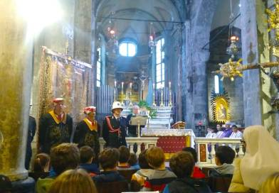 Nella chiesa di San Donato la commemorazione della tragedia della galleria delle Grazie