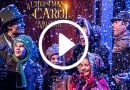 """A Christmas Carol Musical"" al Politeama. Parte degli incassi per i bimbi del Gaslini"