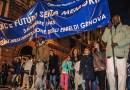 Deportazione degli ebrei genovesi, marcia nel giorno del 75º anniversario