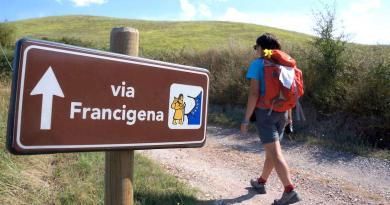 Riconoscimenti Unesco, dopo l'ok ai muri a secco si candida la Via Francigena