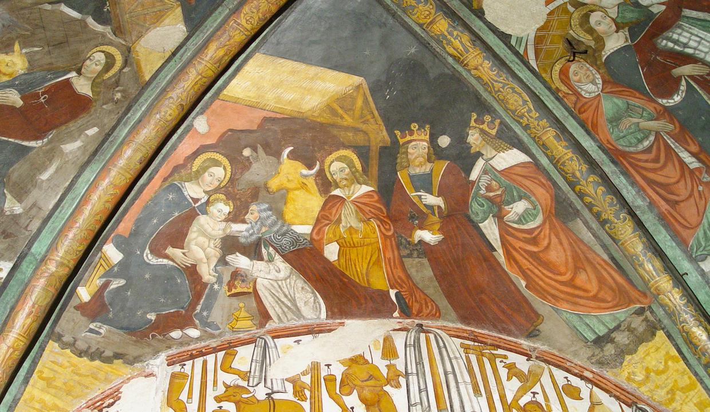I Re Magi Saggi Zoroastrani Tra Storia E Leggenda Il Mistero Dei