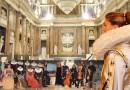 Domenica una festa di nozze seicentesca a Palazzo Ducale