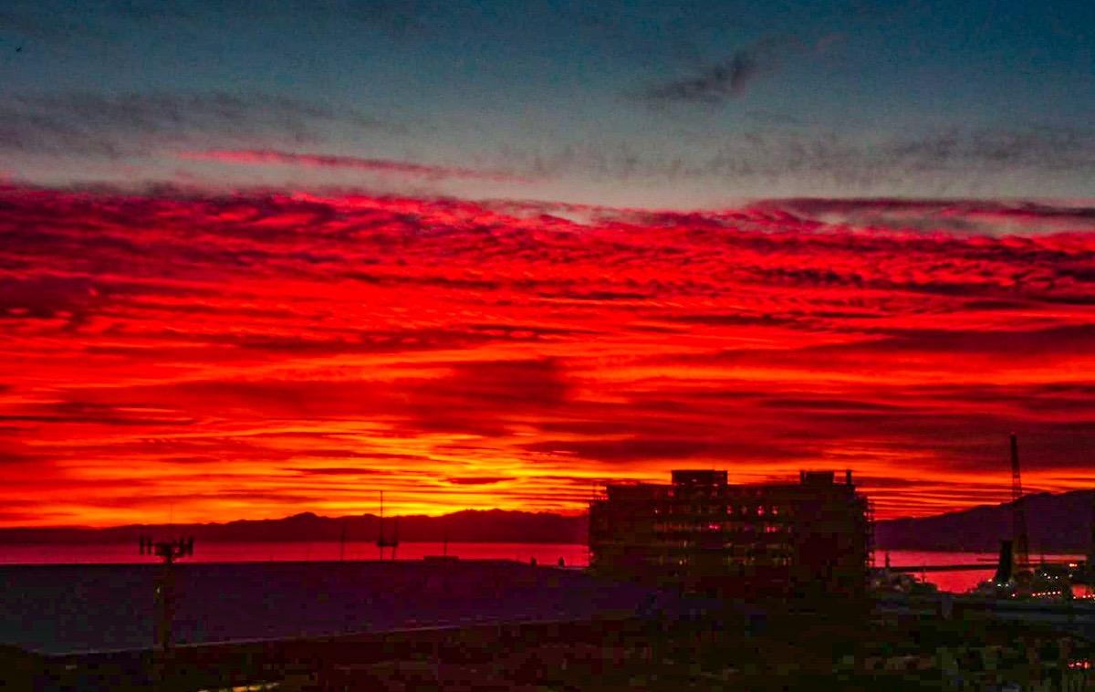 """""""tramonti"""""""