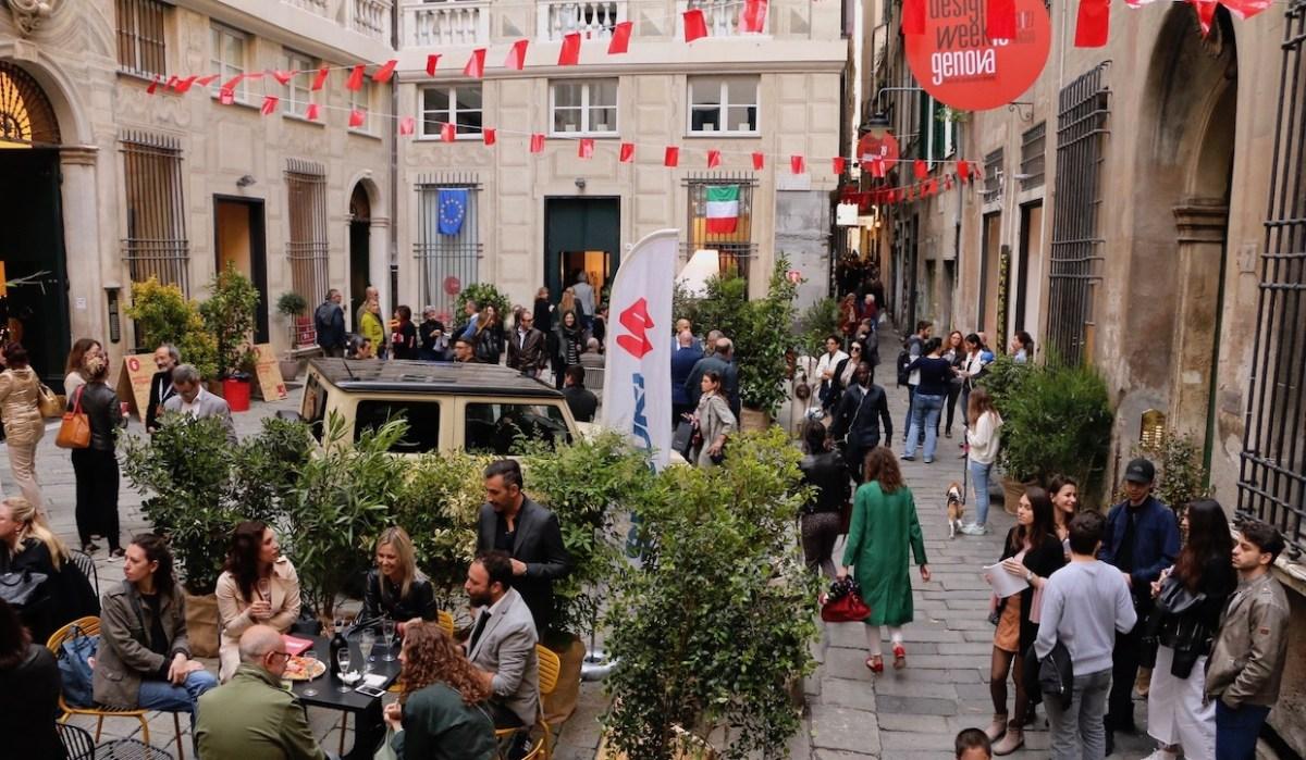 La Design Week riempie il centro storico. Grande successo della manifestazione