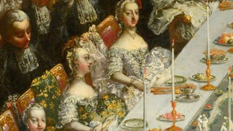 Al Ducale Il Primo Festival Italiano Di Cucina D Epoca A Tavola Come Nel Settecento Genovaquotidiana