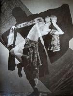 Edmund_Kesting_Javanischertanzer- foto_doppia_esposizione_1930