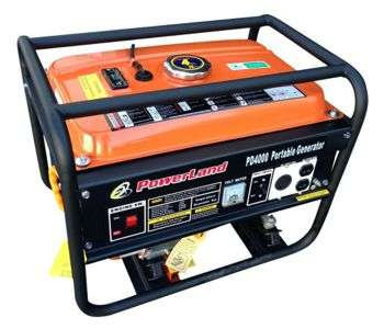Powerland PD4000
