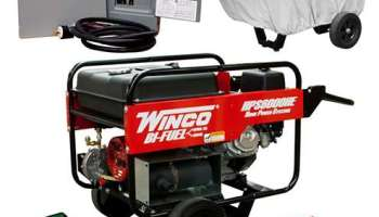 5 Generac Portable Generator Types: Overview and Review