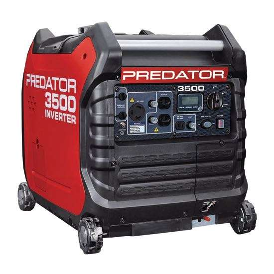 Predator 3500W