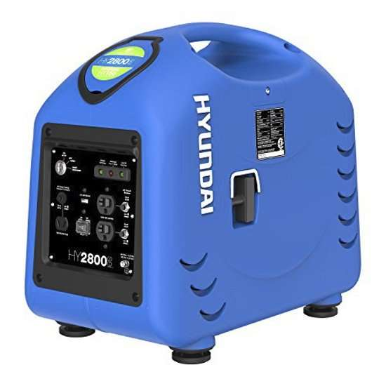 Hyundai HY2800Si generator