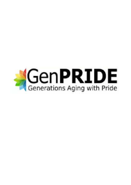 GenPRIDE (Generations Aging With Pride)