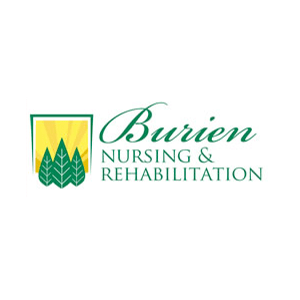 Burien Nursing and Rehabilitation logo