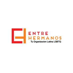 ENTRE HERMANOS logo