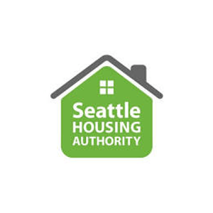 Seattle Housing Authority logo