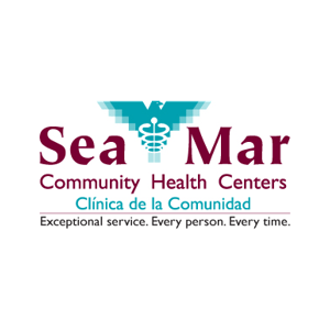 Sea Mar logo