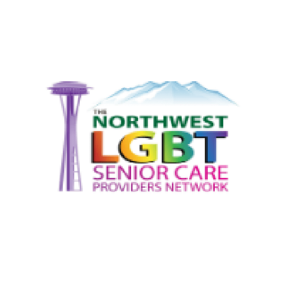 The Northwest LGBT Senior Care Providers Network