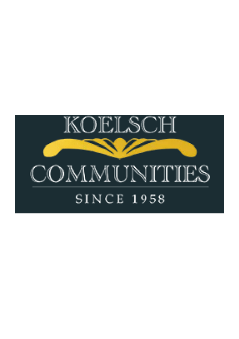 KOELSCH COMMUNITIES logo