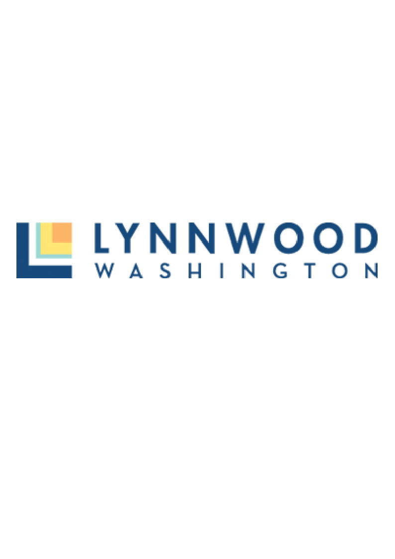 Lynnwood Senior Center logo